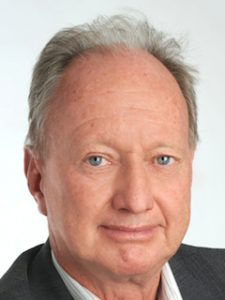 Christoph B. Meyer