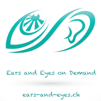 Ears and Eyes on Demand